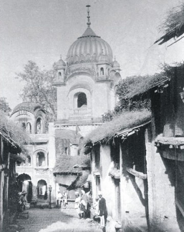 Brijeshwari Temple (Before 1905)