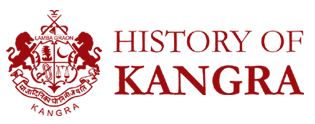 History of Kangra